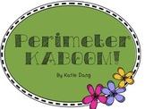 Kaboom - Perimeter Game