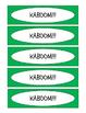 Kaboom - Place Value