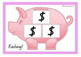 Kaching Money Recognition Game - Australian Currency