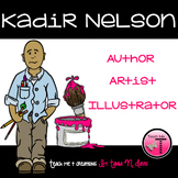 Kadir Nelson Reading Comprehension and Activities