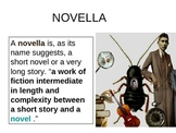 Kafka THE METAMORPHOSIS Power Point Part 1