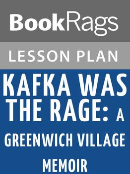 Kafka Was the Rage: A Greenwich Village Memoir Lesson Plans