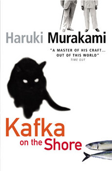 Kafka on the Shore Day to Day Lesson Plan (5 Weeks)