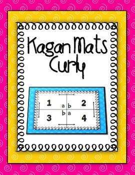 Kagan Boards: Swirls