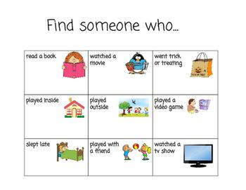 Kagan Find Someone...