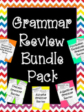 Kagan - Find Someone Who: Grammar Review BUNDLE PACK