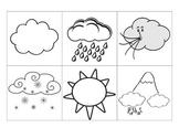 Kagan Quiz Quiz Trade Weather Vocabulary