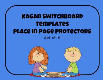 Kagan Switchboards