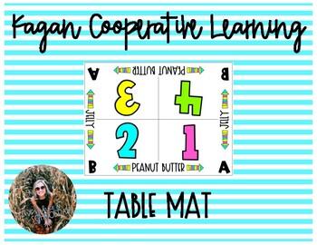 Kagan Table Mat