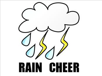 Kagan Team Cheer Posters - Package 2!!