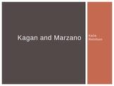 Kagan/Marzano Informational Powerpoint