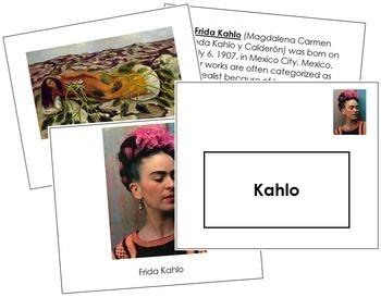 Kahlo (Frida) Art Book
