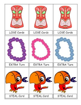 Kaholo Krazy Sight Word Game (2nd)