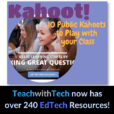 Kahoot - 10 Free Public Games