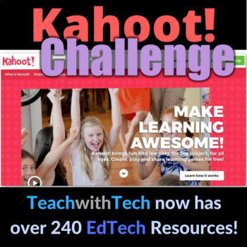 Kahoot Challenge New Feature Guide