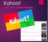 Kahoot - Dusk a poem by Natasha Trethewey