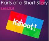 Kahoot - Parts of a Short Story (Plot Elements)