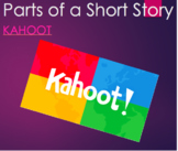Kahoot - Parts of a Short Story (Plot Elements)