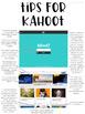 Kahoot Project