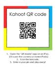Kahoot Qr Code