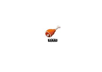 Kaikiko/kaiota using cartoon characters