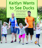 Kaitlyn Wants to See Ducks Reader's Theater Script