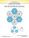 Kakooma Addition Pro Laminates Moderate 7x7 Lite