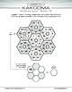 Kakooma Addition Pro Worksheets Moderate 7x7