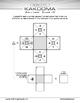Kakooma Negatives Pro Worksheets Basic 4x4