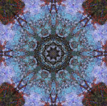 Adobe Photoshop: Kaleidoscope