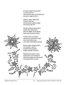 Kaleidoscope: A Poem