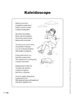 Kaleidoscope (Poem)