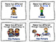 Flexible (Kaleidescope) Thinking Task Cards & Thought Reco