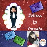 Kamala Harris Close Read and Writing Activity