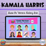 Kamala Harris | Digital Reveal | Boom Learning℠ Passage an