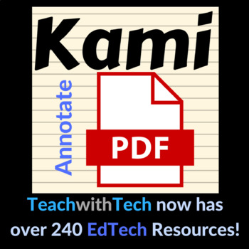 Kami PDF Annotation App Guide
