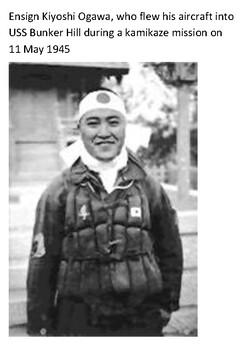 Kamikaze Handout