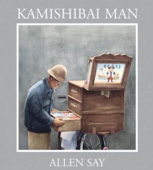 Kamishibai Man Journeys Unit 2 Lesson 9 Day 1