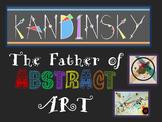 "Kandinski ""Let's Get Acquainted"" Presentation"