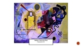 Kandinsky Art Unit
