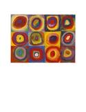 Kandinsky Circles