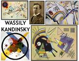 Kandinsky Handout 1