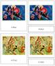 Kandinsky (Wassily) 3-Part Art Cards