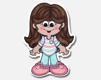 Kandy the Li'l Gumdrop Doll