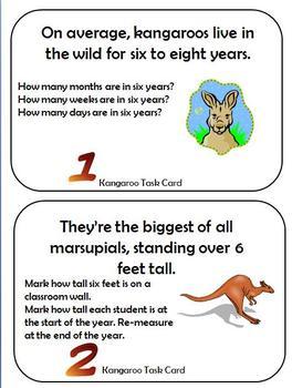 Kangaroo Hopping into the New Year!