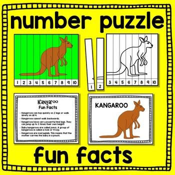 Kangaroo Unit for Early Learners