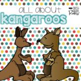 Kangaroos A Non-fiction Mini Unit