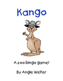 Kango - A Zoo Bingo Game