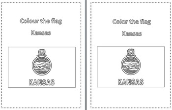 Kansas A Research Project
