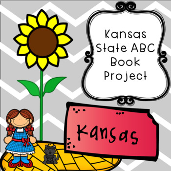 Kansas ABC Book Research Project